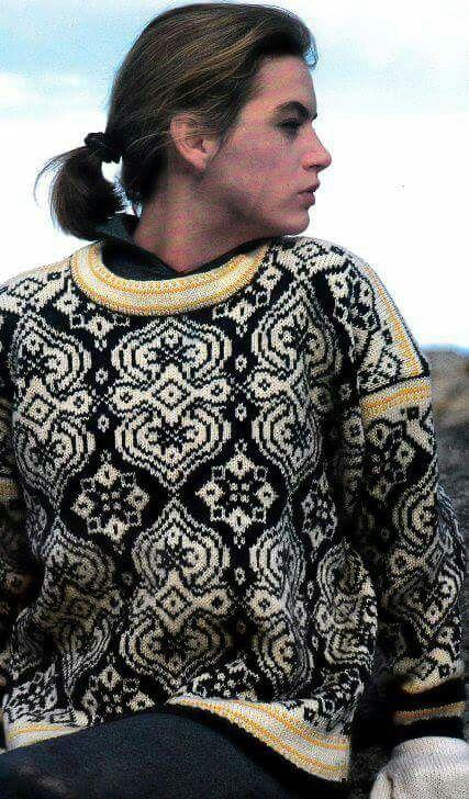 38 best #DaleGarn: Modern Retro images on Pinterest   Knitting ...