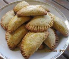 Nepitelle (biscotti calabresi)