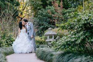 Yesterday we launched our second annual Fashion & Beauty Magazine on SMP, and this beauty of a wedding captured bySilk Truffle Photography  is the perfect way to keep the pretty party going. Wit...