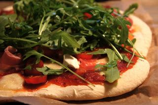 REZEPT: glutenfreier Pizzateig | Ein glutenfreier Blog