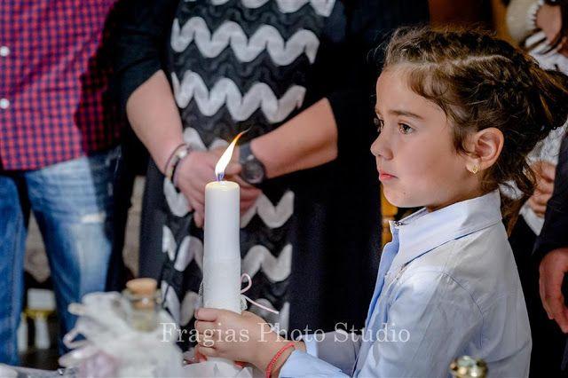 Η φωτογράφιση Βάπτισης της σταυρούλας στο παλιό μοναστήρι  του Αγίου Γερασίμου στην Κεφαλονιά.