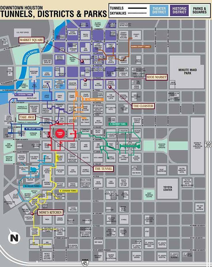 City Center Houston Area Restaurants
