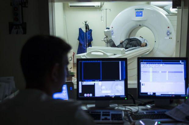 """Karadeniz Teknik Üniversitesi Hastanesi'nde görev yapan bir hizmetlinin radyasyona maruz kaldığı gerekçesiyle açtığı davada Danıştay'ın """"yıpranma"""" hakkı tanıması, bu konuda adım atılmasını bekleyen sağlık çalışanlarını umutlandırdı"""