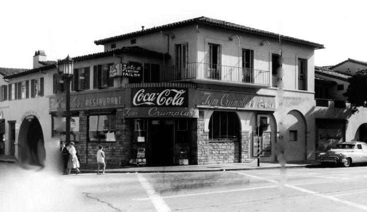 Italian Restaurants In Westwood Village