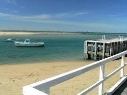 Sandy safe beaches