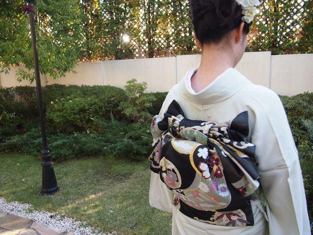 【結婚式に着物で参列しよう!】年齢を問わずきれる着物「訪問着」のあれこれ