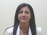 Diana Beatriz Conti es una abogada y política argentina. Es miembro de la Cámara de Diputados de la Nación y anteriormente fue senadora. Wikipedia