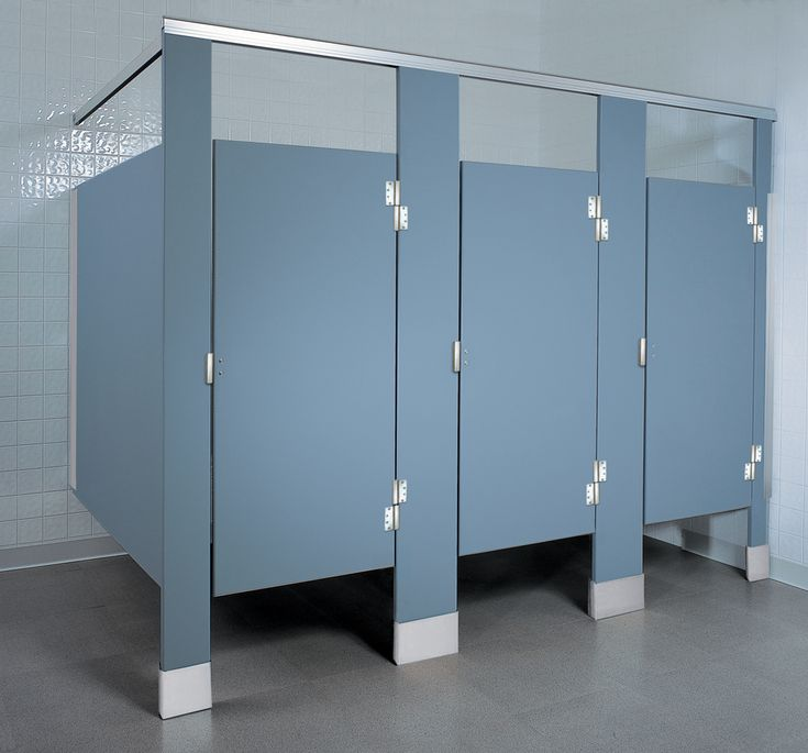 7 best bathroom stalls images on pinterest bathrooms for Bathroom partitions