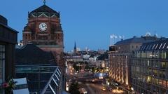 Freys Hotels Stockholm