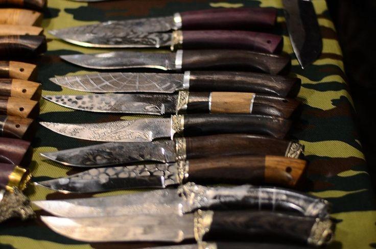#Travel #tour #Exhibition #Fair #knives (22)