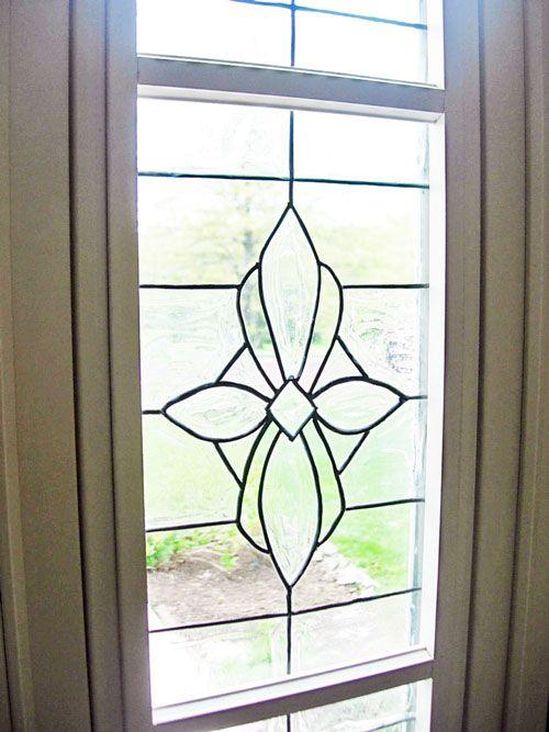 133 Best Fake Glass Windows Images On Pinterest Door