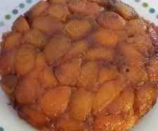 Recipe Apricot (Upside Down) Cake by BeautyFoodie - Recipe of category Baking - sweet