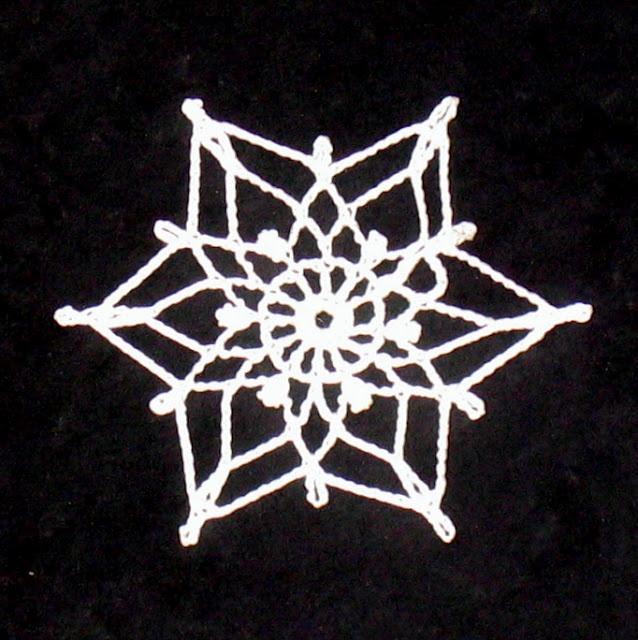 Snowflake #9