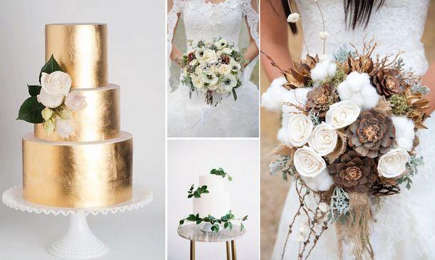 Модная свадьба 2018 года: тенденции в оформлении торжества - http://god-2018s.com/moda/modnaya-svadba-2018-goda-tendencii-v-oformlenii-torzhestva