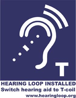 Facilitating communication with hearing impaired