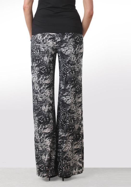 bf9d47d396245 Print Palazzo Pant for Tall Women | Long Elegant Legs | My Style | Palazzo  pants, Long elegant legs, Printed palazzo pants
