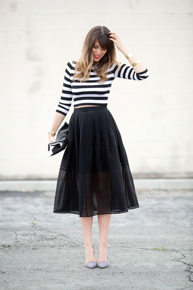 192 best images about Midi Skirts OMG on Pinterest | Full midi ...