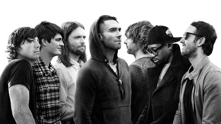 See when Maroon 5 is coming to Chicago and all other tour dates HERE!