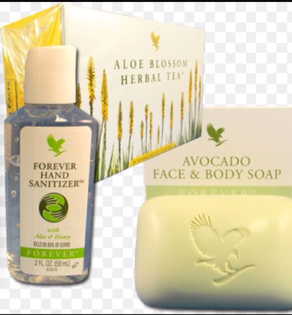 Awesome aloe products