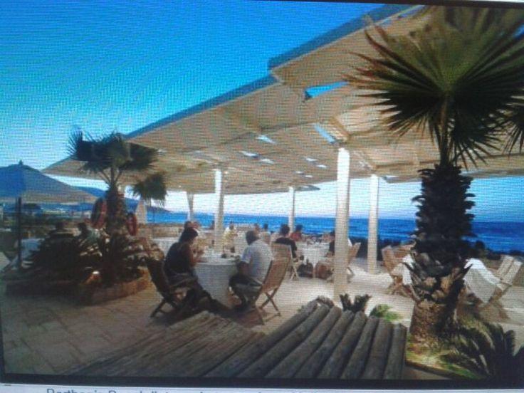 Kreta, Malia. Parthenis Beach