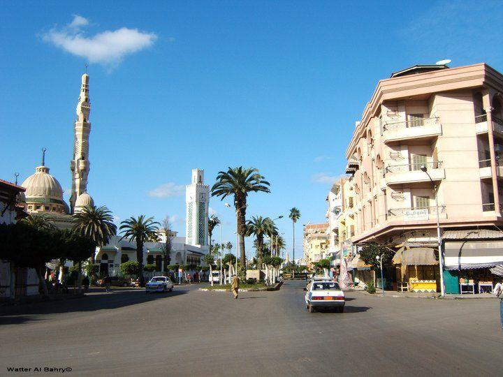 بورفؤاد ، بورسعيد - , Port Foud ، Port Said ............... ©2011 All rights reserved to Watter Al Bahry