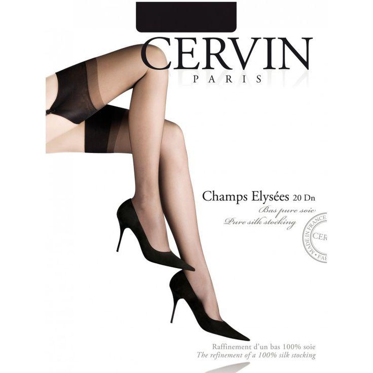 Bas Champs-Elysées | Cervin