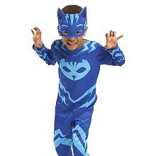 PJ Masks - Disfraz de Gatuno (Catboy)