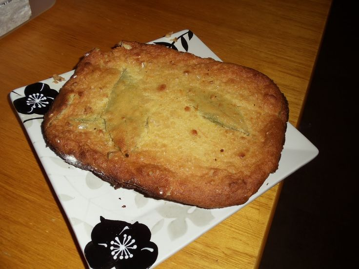 Savillum--ancient Roman savory cheesecake, recipe from Marcus Cato's Agriculture. see also http://home.earthlink.net/~smcclune/stewpot/recipe_savillum.html