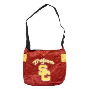 New Southern California USC Trojans Jersey Tote Bag Purse online. Perfect on the Burberry Kids Handbags from top store. Sku hdfp45791pgyf97444