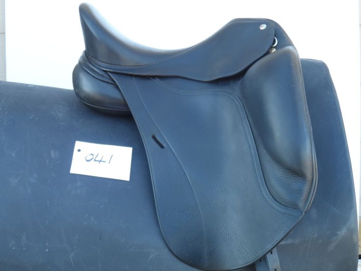 """Precision Saddle Fitting - Used 16"""" DK Freedom Dressage Saddle, $2,800.00 (http://www.precisionsaddlefitting.com/used-16-dk-freedom-dressage-saddles-for-sale/)"""