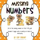 FREE Get your students to practice writing numbers to 100. Great for focusing on the number sequence and correct number formation.Included in this pac...