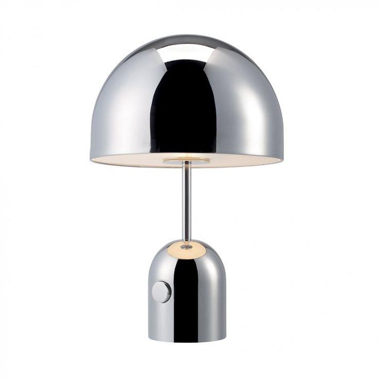 Lampe de chevet Bell – Tom Dixon