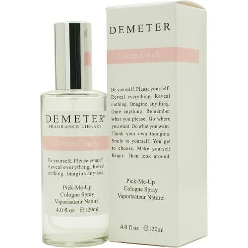 Demeter By Demeter Cotton Candy Cologne Spray 4 Oz