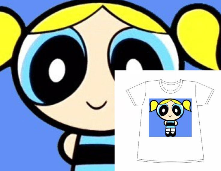 Código: #Bubbles Talles: 8 a 16 años / Colores: Blanco y variacion de color de mangas en Azul y Negro / Precio: $490.