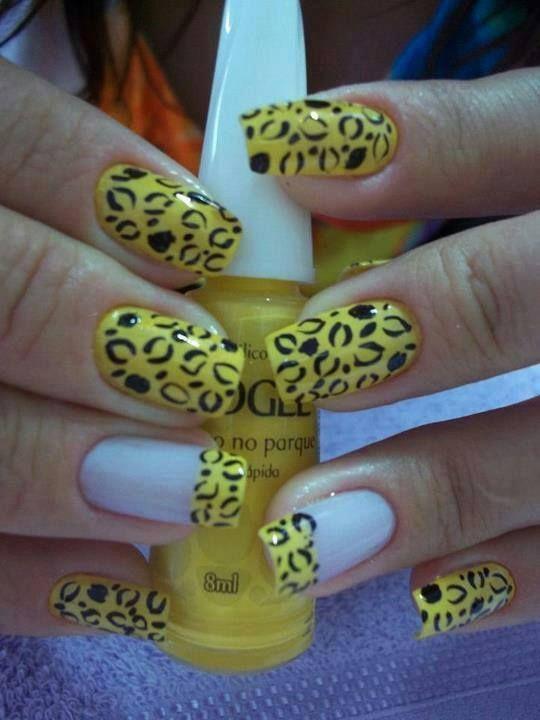 Mejores 225 imágenes de Nails!! en Pinterest | La uña, Uñas bonitas ...