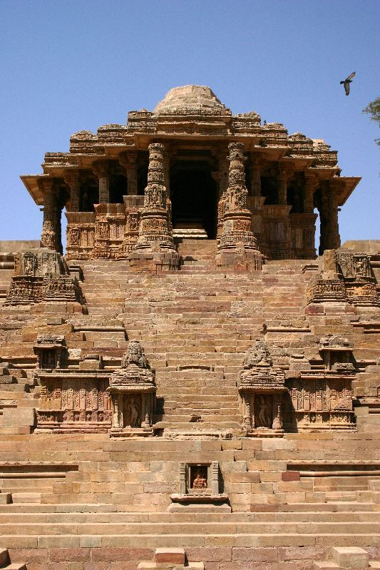 39 best images about Temples of Gujarat on Pinterest ...