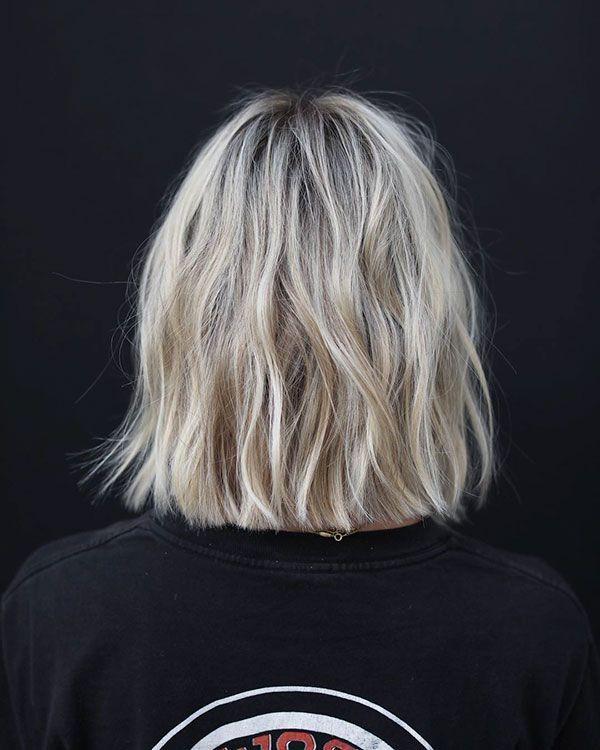 30+ Best Short Hair Back Bilder anzeigen
