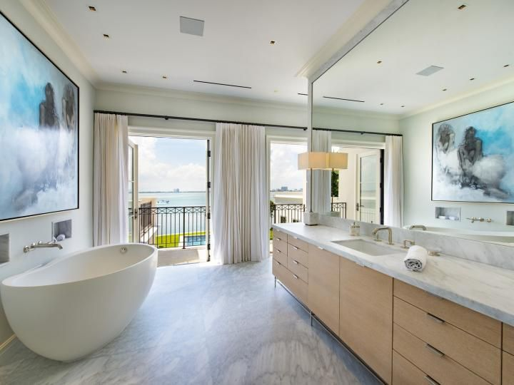 bathrooms designer austin harrelson