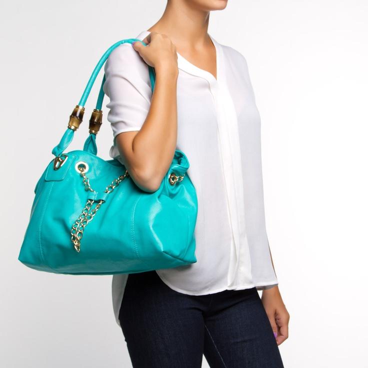 Kokomo Bag >> Love this, awesome color and nice style $39.95