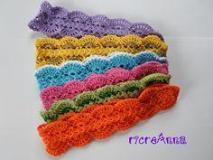 fascetta per capelli crochet2