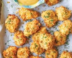 Crispy Cheddar Chicken Recipe Looking for a great recipe? Explore our new Crispy Cheddar Chicken Recipe. Check out Passion Foods for Great Ideas, Great   Innovations, and of course, Great Friends to hand out with, both offline and online.