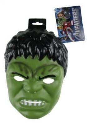 Hulk masker #hulk #hulkmasker