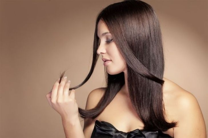 cool  reasons your hair would fall out