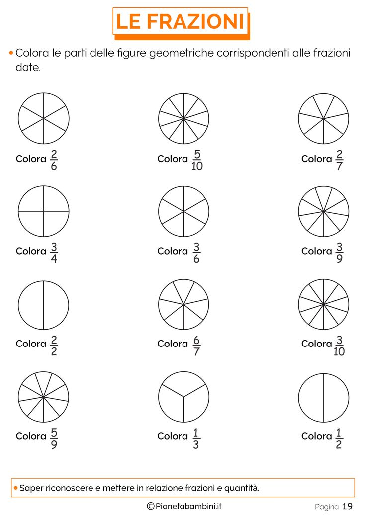 7 best Bruchrechnen images on Pinterest | Math and Parents