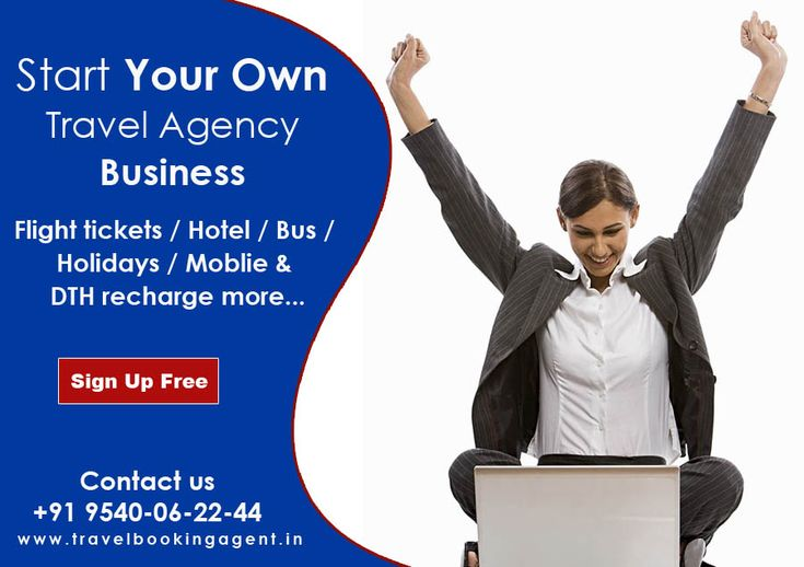 Operate travel agency business from home & earn lakhs without any investment Sign up Free! # +91 9540-06-22-44 # https://goo.gl/T7SOXj