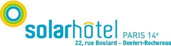 Solar Hotel -  Eco-hotel (aarrrh!), 70 euros, simple, 14th.