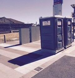 Portable Function Toilet Hire – Dandenong VIC 3175, Australia
