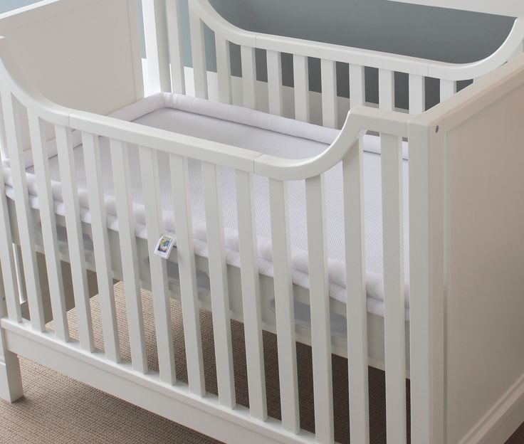 find this pin and more on secure beginnings breathable crib mattress