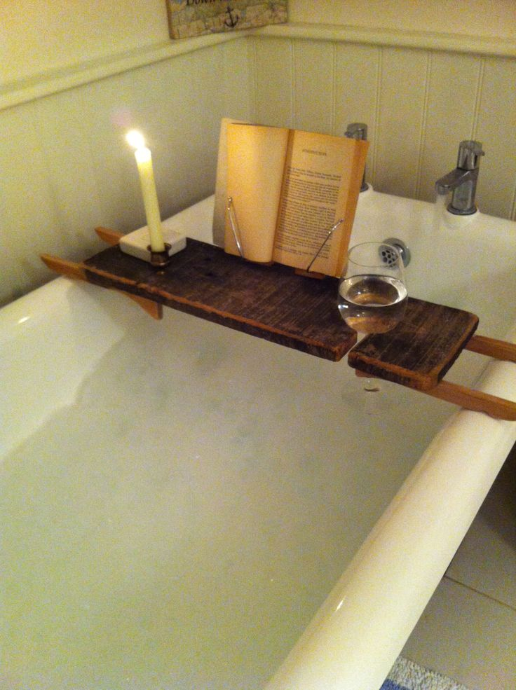 Best Bath Caddy Ive Ever Seen Xxx