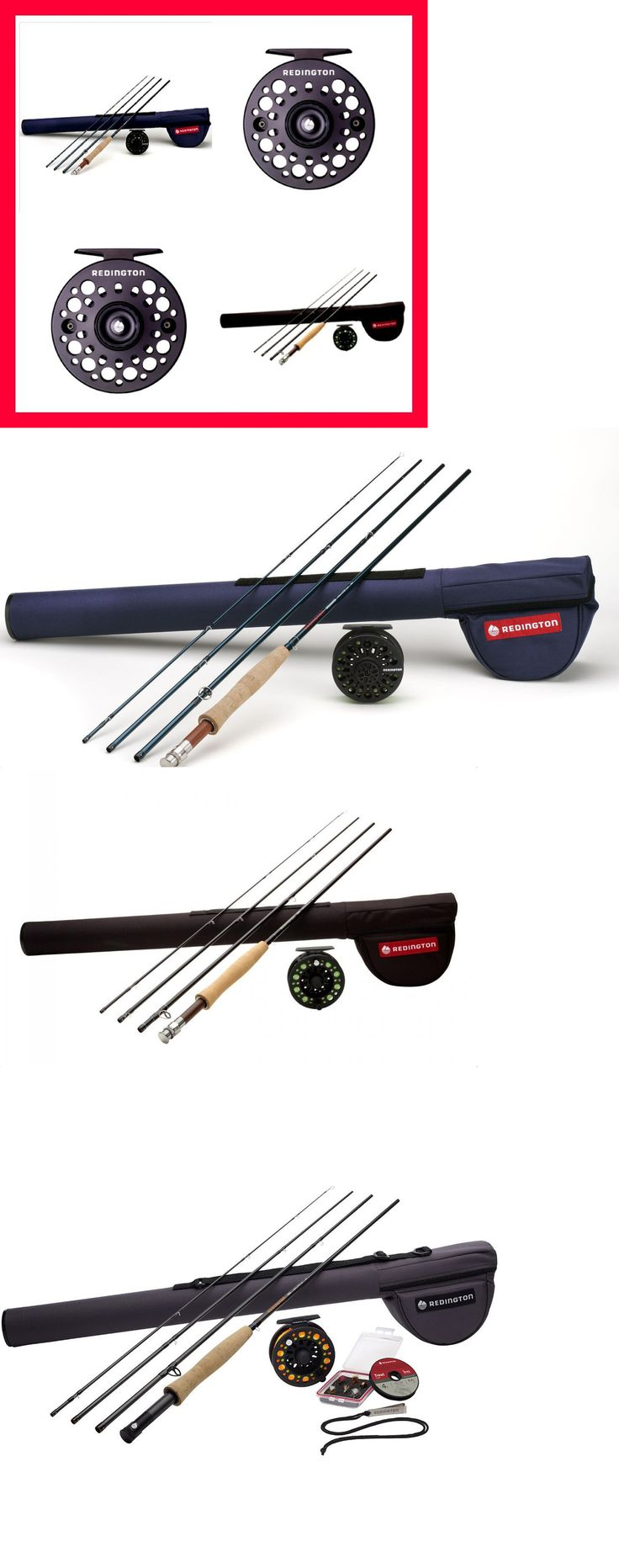 17 Best Ideas About Fishing Rods And Reels On Pinterest